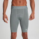 MP Men's Base Layer Shorts - Storm - XXS