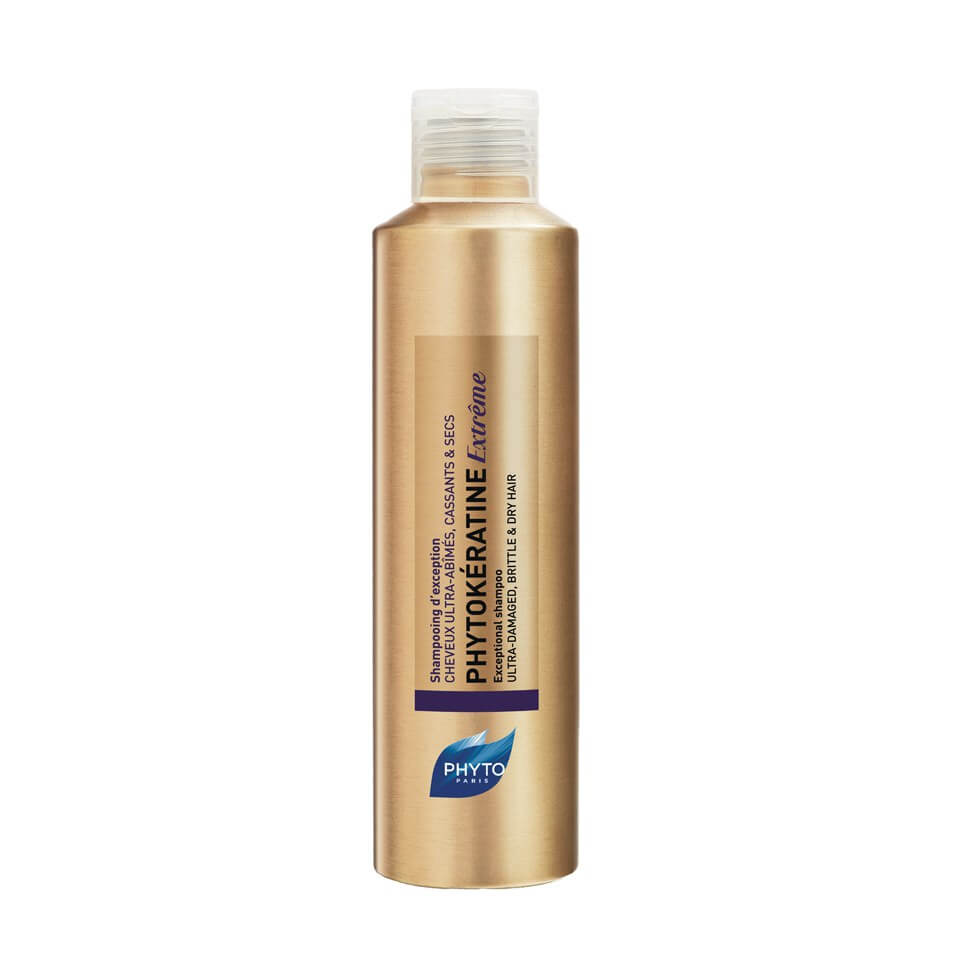 Phytokeratine 臻萃滋养修护洗发水 200ml
