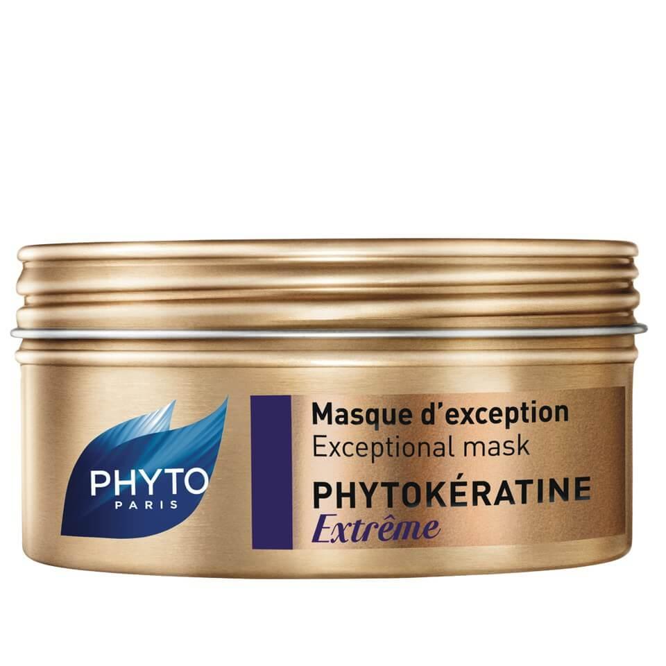 Phytokeratine 臻萃滋养修护发膜 200ml