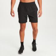 MP Men's Essentials Woven Training Shorts - Black