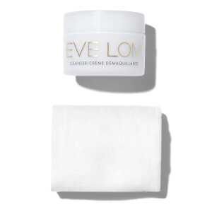 Eve Lom Cleanser And Cloth Deluxe (Free Gift)