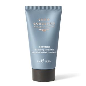 防护净化头皮磨砂膏 30ml