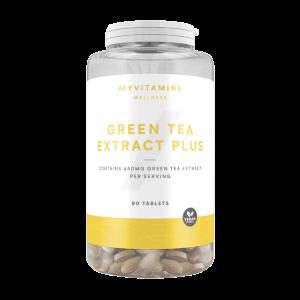 强效绿茶提取物片