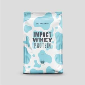 【新品限定】北海道鲜奶口味-Impact 乳清蛋白粉