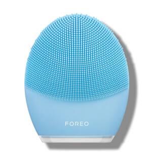 FOREO LUNA™ 3 洁面仪 | 多款可选