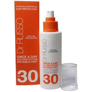 Dr. Russo Once a Day SPF30 Sun Protective Invisible Mist 150ml