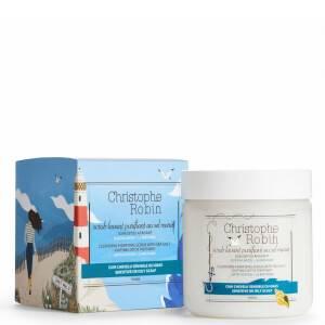 Christophe Robin 限量版海盐舒缓头皮洁净霜 250 ml