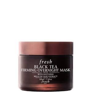 Fresh Black Tea Firming Overnight Mask (Various Sizes)