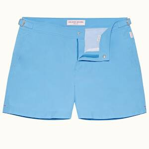 Setter 系列短款游泳短裤