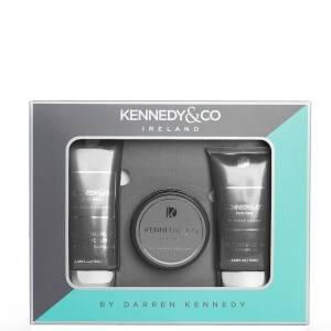 Kennedy & Co Gift Set 1 Trio