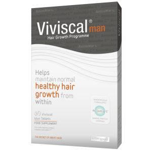 Viviscal 男士 1 个月用量(60 粒装)