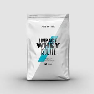 Impact分离乳清蛋白粉