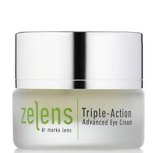 Zelens抗氧化密集三效眼霜