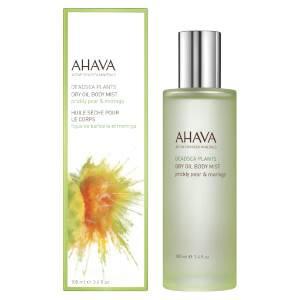 AHAVA 干油辣木和仙人球身体喷雾 100ml