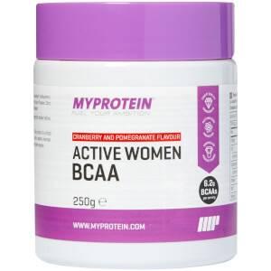 Active Women BCAA 支链氨基酸粉