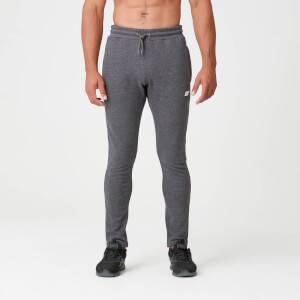 MP Men's Tru-Fit Slim Fit Joggers - Charcoal Marl
