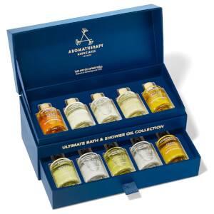 Aromatherapy Associates 沐浴油套装