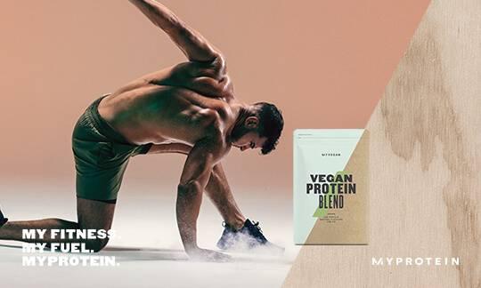 vegan supplements