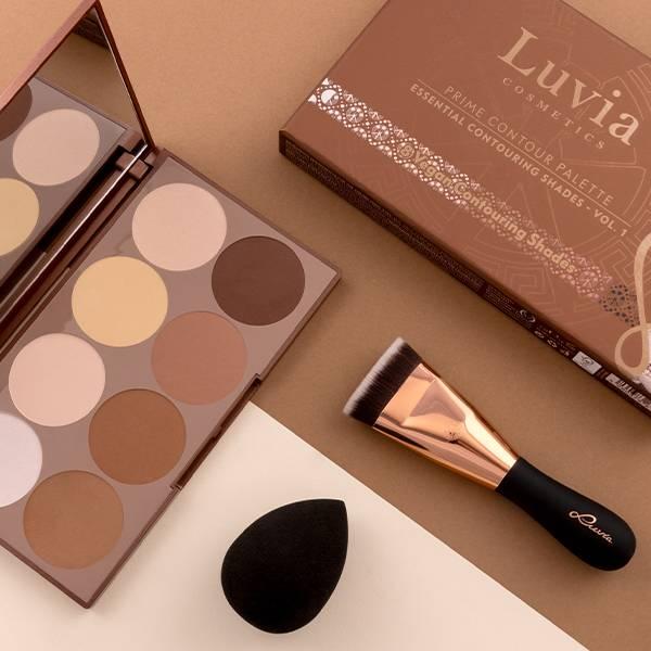 Luvia Cosmetics