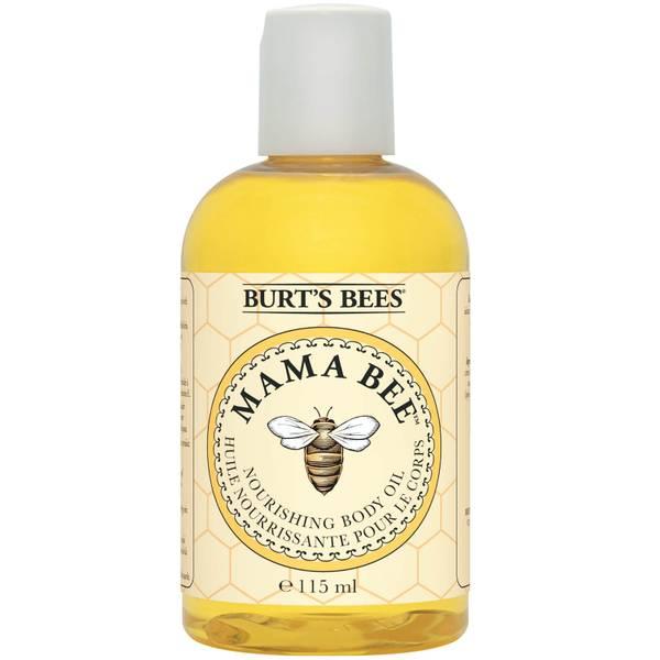 Burt's Bees 小蜜蜂孕妈妈维他命 E 身体护理油