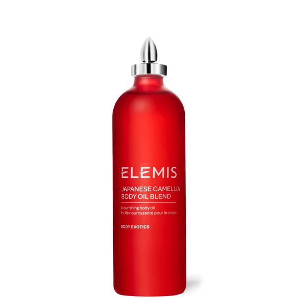 Elemis-艾丽美日本山茶油 100ml