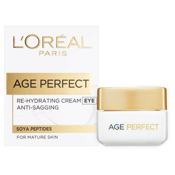 L'Oreal Paris 巴黎欧莱雅创世新肌源抗老化眼霜——熟龄肤质(15 毫升)
