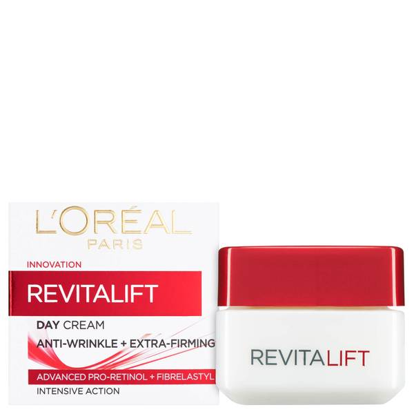 L'Oreal Paris Dermo Expertise Revitalift抗皱+紧致日霜(50ml)