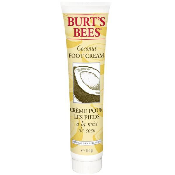 Burt's Bees 椰子护足霜 120g