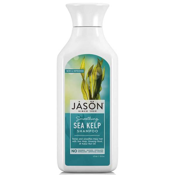 JASON 杰森天然海藻洗发露 (480ml)