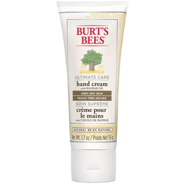 Burt's Bees 小蜜蜂终极关怀护手霜