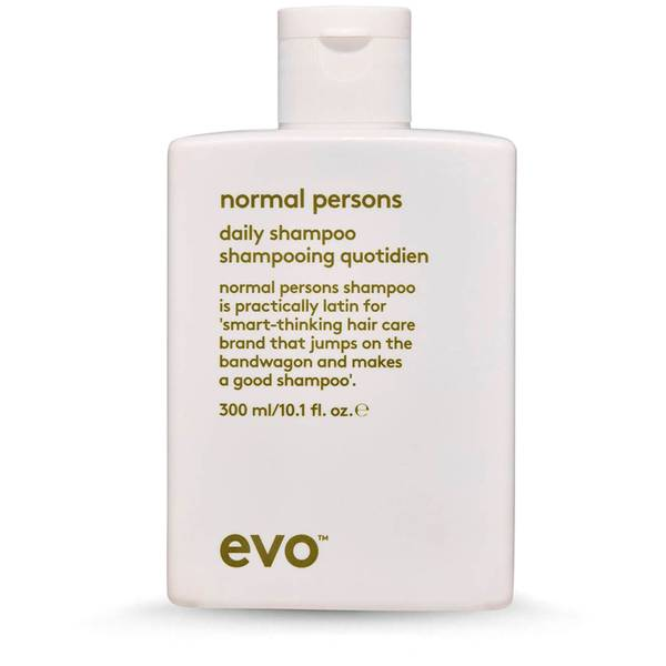 evo 伊噢 Normal Persons 洗发水 (300ml)