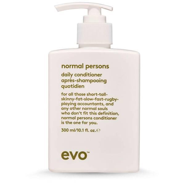 evo 伊噢 Normal Persons 护发素 (300ml)