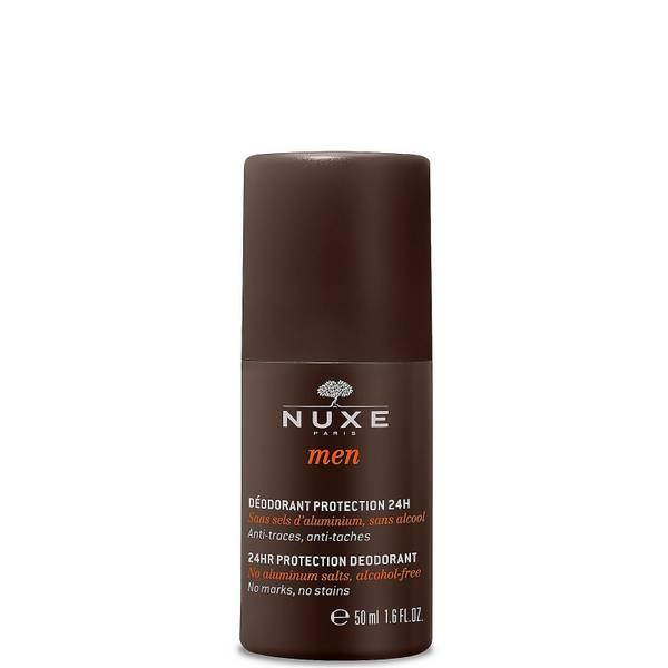 NUXE Men 24Hr Protection Deodorant 50ml(24小时防护止汗露)