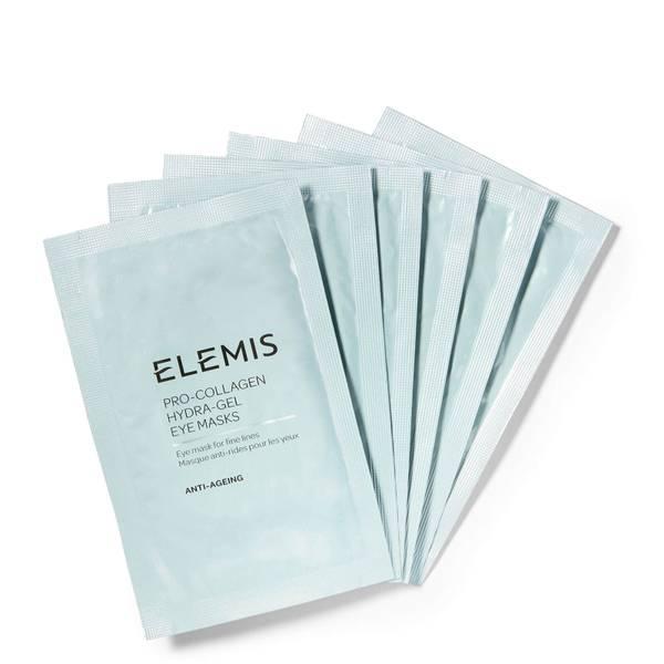 Elemis 骨胶原水润啫喱眼膜(6片装)