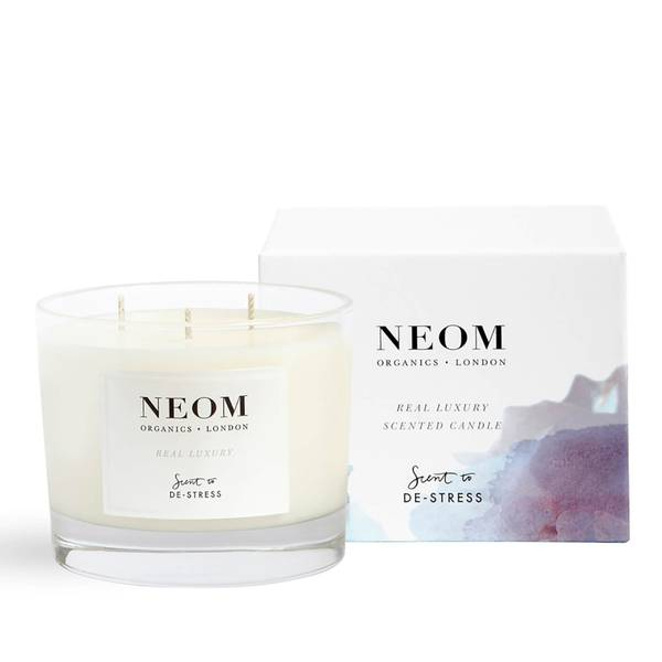 NEOM Organics 至臻奢华香氛蜡烛   奢华款