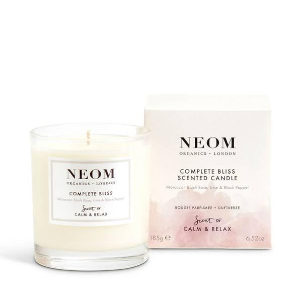 NEOM Organics Complete Bliss 香薰蜡烛
