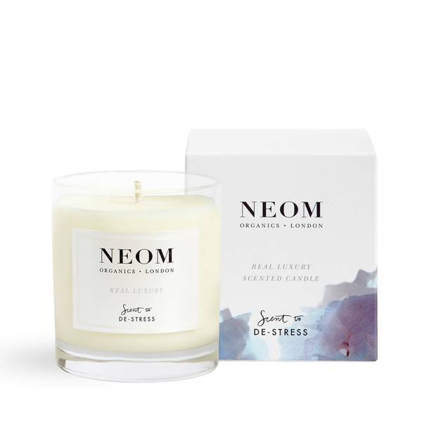 NEOM Organics 至臻奢华香氛蜡烛   标准款