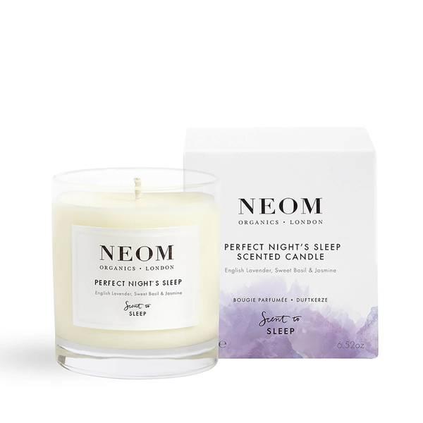NEOM Organics 宁神镇静香氛蜡烛   标准款