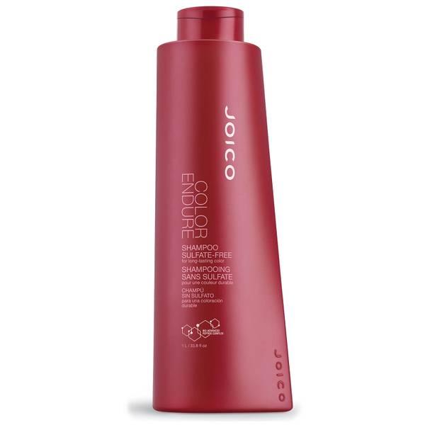 Joico锁色洗发水(1000ml)-(价值£43.00)