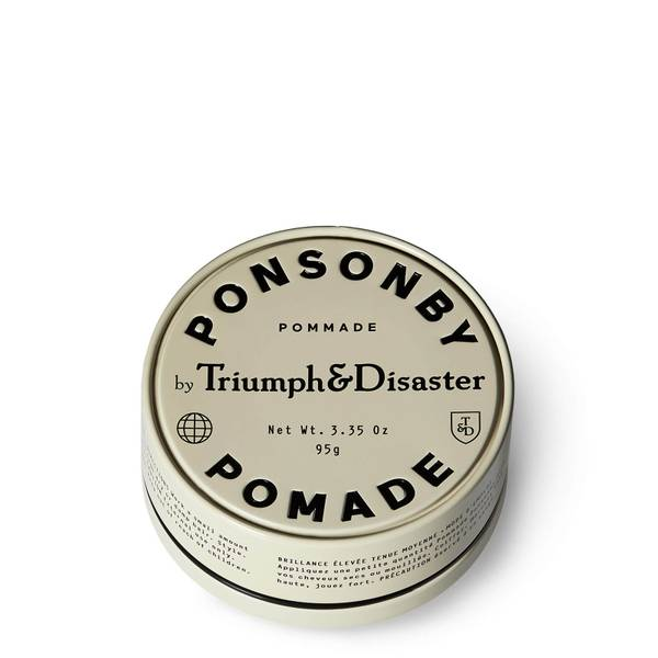 Triumph & Disaster Ponsonby 发膏 95g