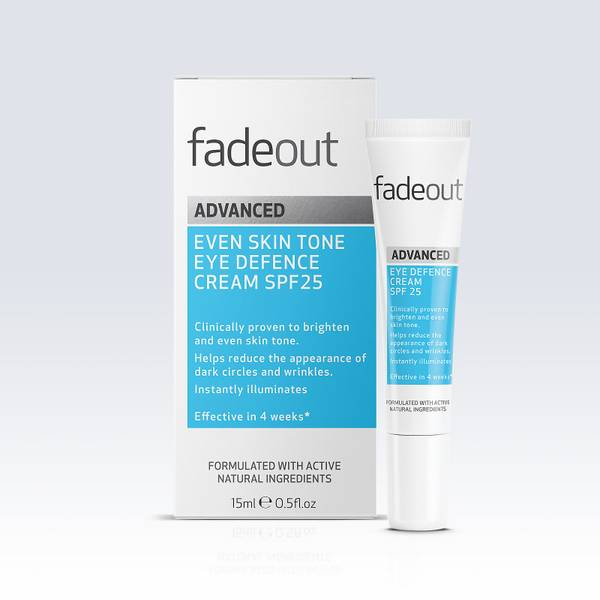 Fade Out 均衡肤色护眼霜 15ml