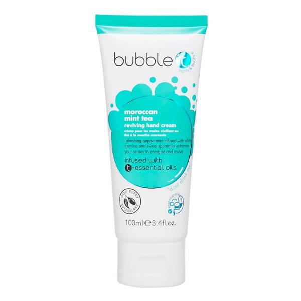 Bubble T 泡沫 T 护手霜——摩洛哥薄荷茶 100ml