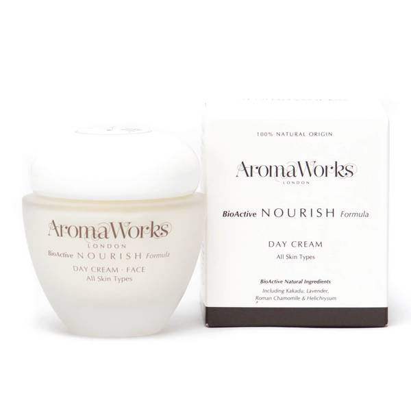 AromaWorks 滋养日霜 50ml