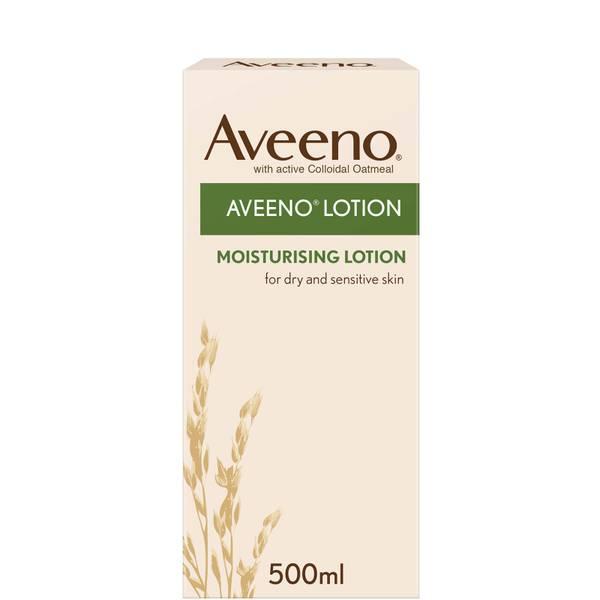 艾维诺 保湿乳液 500ml