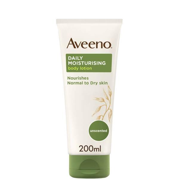 艾维诺 日常保湿乳液 200ML