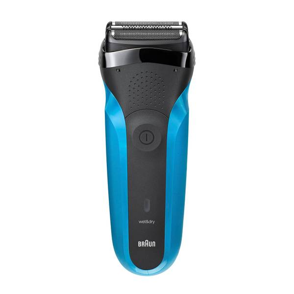 Braun Series 3 系列 310s 干湿两用剃须刀