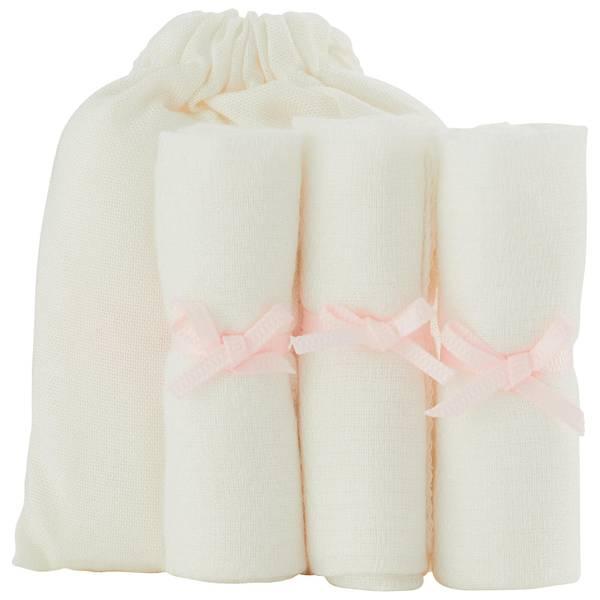 Aurelia Probiotic 洁肤穆斯林巾3片
