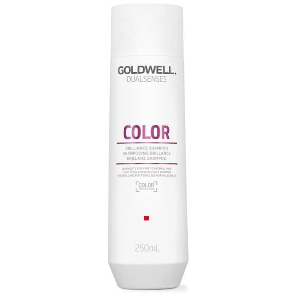 Goldwell Dualsenses 靓色洗发水 250ml