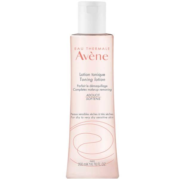 Avène Gentle Toner for Sensitive Skin 200ml