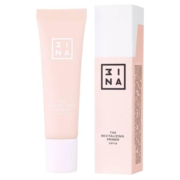 3INA 防晒妆前乳 30ml | 米色